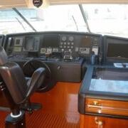 Ferretti 112 Custom Line
