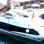 Sunseeker Portofino 53 – verkauft
