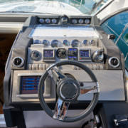 Fairline Targa 44 – under offer
