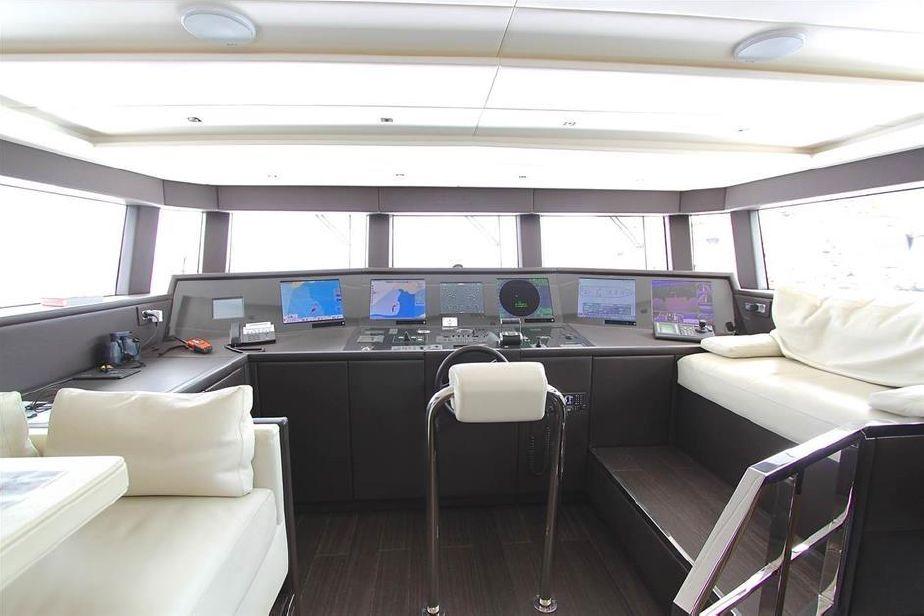 Admiral Classique 35