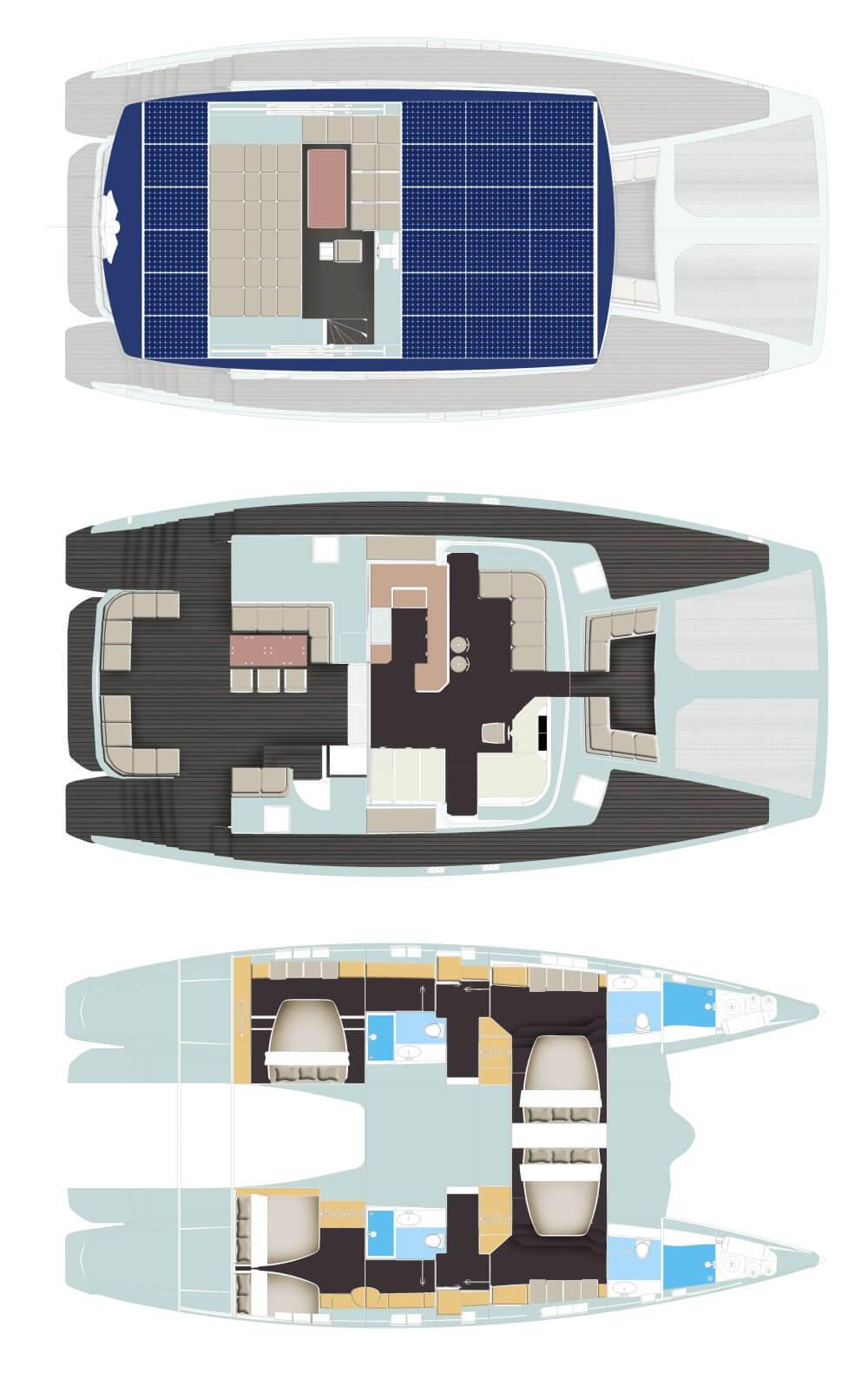 SolarCat 64